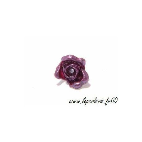 Rose 16mm AMETHYST