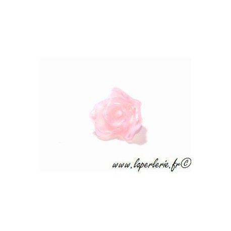 Rose 16mm ROSE  NACRE