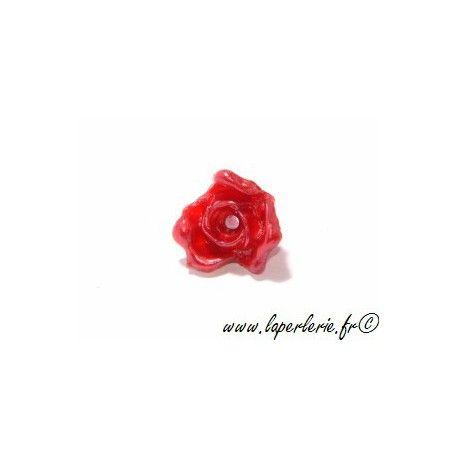 Rose 16mm RUBY