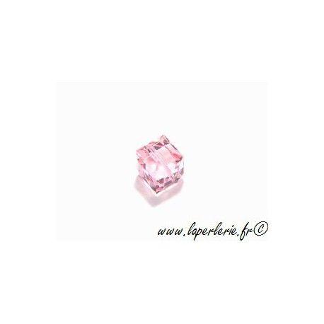 Cube 5601 8mm LIGHT ROSE