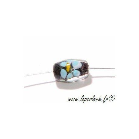 Olive inclusion fleur 16 mm JET