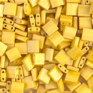 Tila 2311 Matte Opaque Canary x 10g