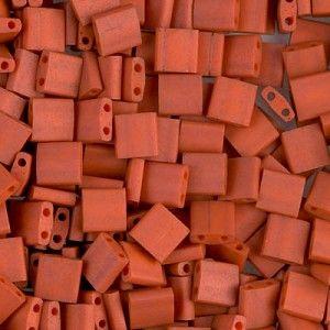 Tila 2315 Matte Opaque Terra Cotta x 10g