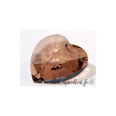Coeur 6202 28mm ROSALINE GOLDEN TEAK