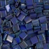 Tila 4518 Opaque Cobalt Picassox 10g