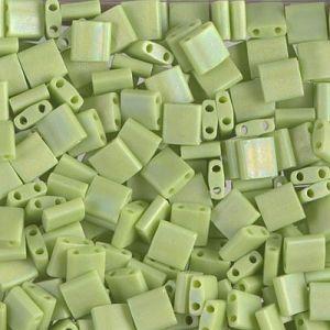 Tila 416FR Matte Opaque Chartreuse AB x 10g