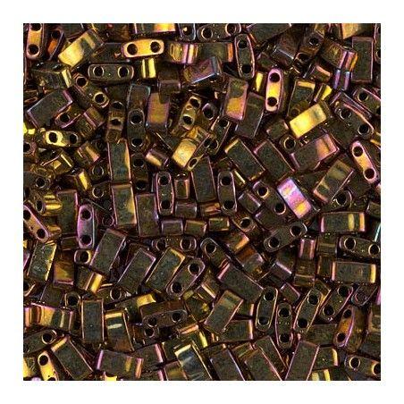 Half Tila 462 Metallic Gold Iris x 7,5g