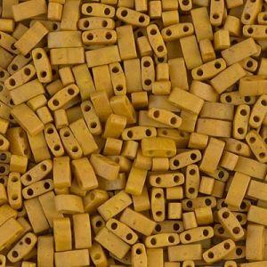 Half Tila 2312 Matte Opaque Mustard x 7,5g
