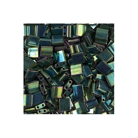 Tila 468 Metallic Green Iris x 10g