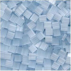 Tila 2561 Pale Light Blue Silk x 10g
