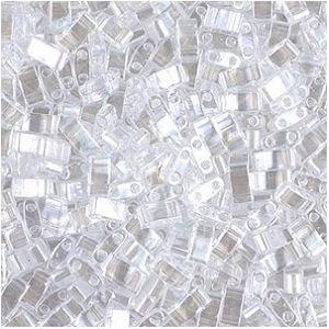 Half Tila 160 Crystal Luster x 7.5g