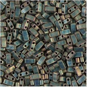 Half Tila 2008 Metallic Patina Iris x 7.5g