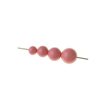 Set of beads for POP earrings  PADPARADSCHA