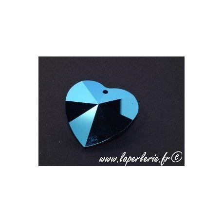 Coeur 6202 28mm JET BLUE AB