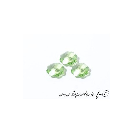 Flower 3700 10mm PERIDOT
