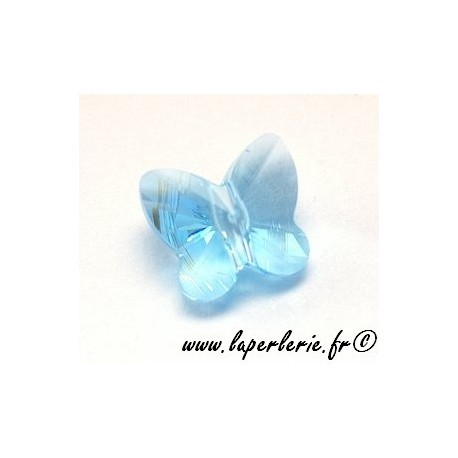 Papillon 5754 8mm AQUAMARINE