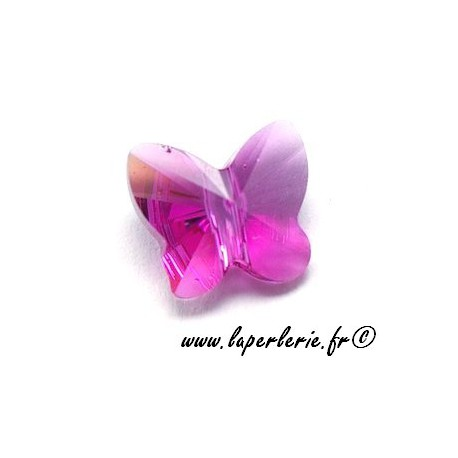 Butterfly 5754 8mm FUCHSIA