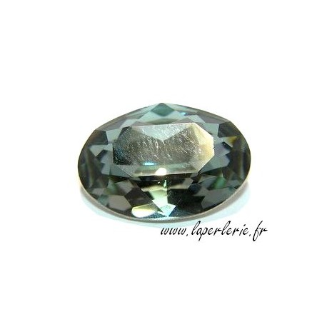 Oval cabochon 4120 18X13mm INDIAN SAPPHIRE