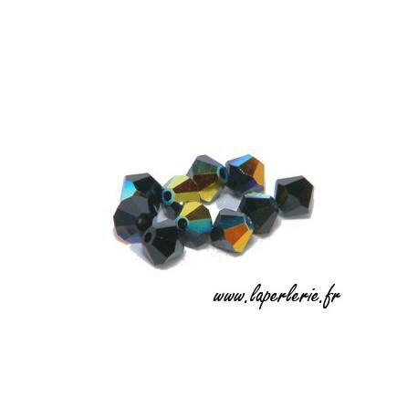 Toupie 5301 4mm JET AB x50