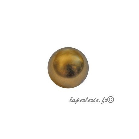 Pearl 5810 4mm Crystal Antique Brass Pearl x20