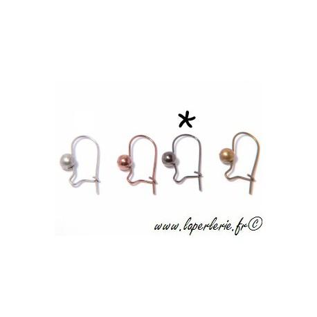 Crochet boucle d oreille ETAIN x2