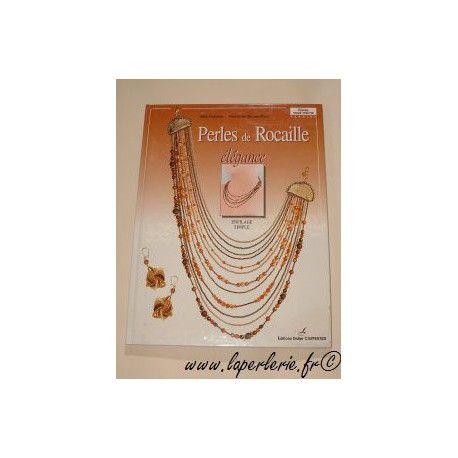 Perles de rocaille élégance