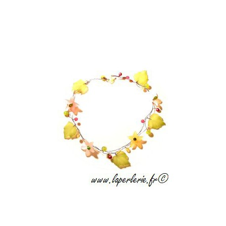 Kit nature necklace